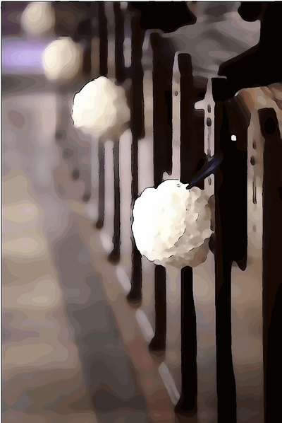 some tips choosing pews wedding decors